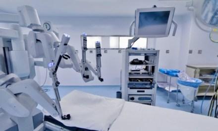 En Brasil se realizan las primeras cirugías cardiacas asistidas por robot en América Latina