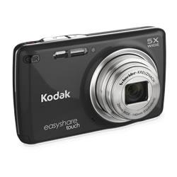 Kodak lanza otras 3 cámaras digitales, te las mostramos