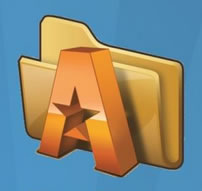 Astro File Manager: Te permite administrar los archivos de tu teléfono Android