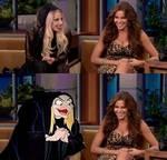 ¿Cómo serían algunas celebridades si fueran caricaturas? #Humor
