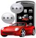 Drivesafe: Aplicación para móviles que lee SMS y correo mientras conduces