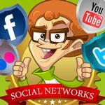 Cómo la Social Media se va apoderando cada vez más de nuestro tiempo