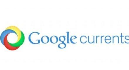 Nuevo newsreader debuta Google – Google Currents para servicios móviles