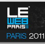 Unete a #Leweb11, la conferencia que nos muestra la última tecnología