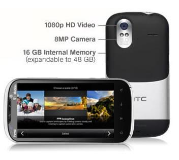 ¿Cuál fue el teléfono móvil ganador de CES2012?