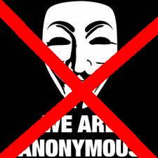 Interpol hizo arrestos por ataques de Anonymous en Argentina, Colombia, Chile y España