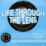 La vida a través del lente de una cámara #Infografía