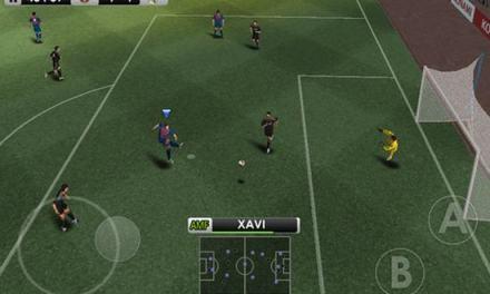 Juegos gratuitos de fútbol para iPhone y Android