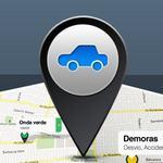 Betransit, aplicación Android de interconexión y comunicación del estado del tránsito