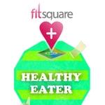 Fitsquare te ayudara a estar en línea a través de FourSquare