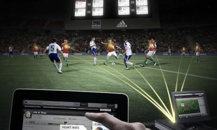 """Adidas implementa """"micoach"""", tecnología innovadora para el fútbol soccer"""