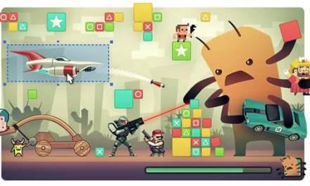 Construct 2, crea juegos en HTML5 y gana dinero sin necesidad de experiencia en programación