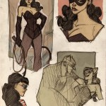 Rockabilly-Catwoman-Denis-Medri
