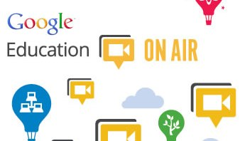 google-education-on-air