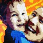LEGO's, de juguetes a una forma de arte #Video