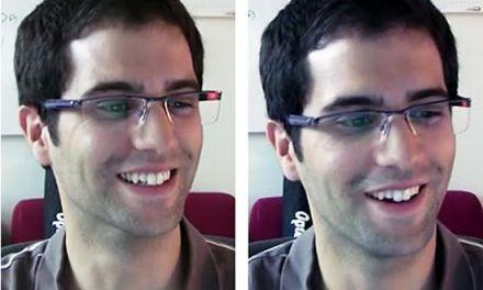 MIT trabaja en un algoritmo para identificar frustración o alegría, de acuerdo a la sonrisa