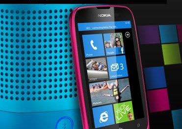 Primer Nokia, Lumia 610 NFC, que sirve para pagos electrónicos
