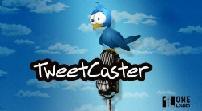 TweetCaster, app móvil multiplataforma para twitter y facebook