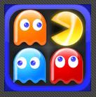Pacman Chomp: Uno de los juegos más descargados de Android
