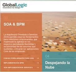 SOA, arquitectura orientada a servicios gana clientes en Latinoamérica