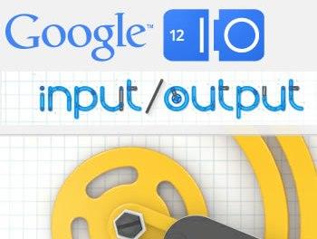 Comienza el Google I/O en San Francisco / Desarrolladores Android #io12