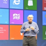 Steve Ballmer anunció una nueva tableta: Microsoft Surface! #Video