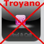 Primer virus troyano encontrado en el App Store de Apple
