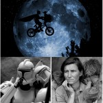 Fotografías famosas recreadas con figuras de Clone Troopers de Star War