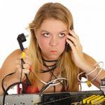Los problemas de las empresas con respecto a la ayuda técnica