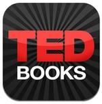 TED Books, tienda oficial de libros cortos de Charlas TED para dispositivos iOS