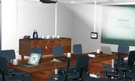 Panduit: Soluciones para Oficinas Inteligentes, Salas de Conferencias y mucho más
