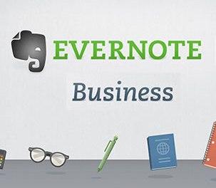 Evernote para Empresas: Tu propia nube colaborativa con Evernote Business