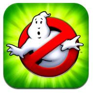 Ghostbusters: Juego para atrapar fantasmas en tu propia casa #Games #IOs