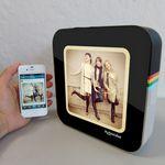 Instacube, marco digital para fotografías de Instagram