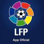 App Oficial de la Liga de Fútbol Profesional para Smartphones