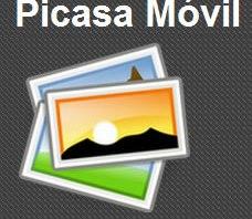 Picasa Móvil en tu teléfono inteligente Android