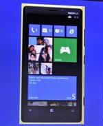 Nokia admite que el ad demostrando la cámara del Lumia 920 fue filmado con otra cámara #Video [Actualizado]