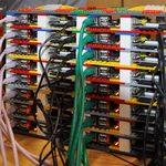 Crean una supercomputadora con varias Raspberry Pi y LEGOs