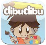 DibuDibu, aplicación gratis basada en el popular juego de dibujar ahora para #iOS – #Android