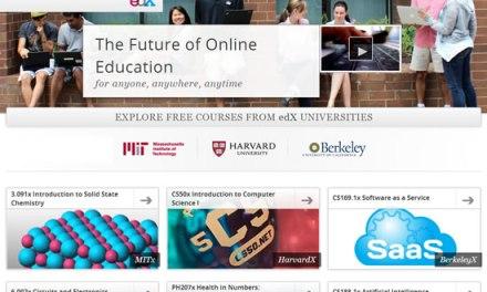 edx.org: Explora cursos online gratuitos en MIT, Harvard y Berkeley
