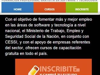 Plan Estratégico Argentino planea incrementar exportaciones de software +270%