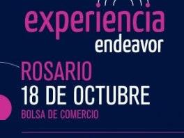 6ta Edición de la Experiencia Endeavor – Rosario / ARG