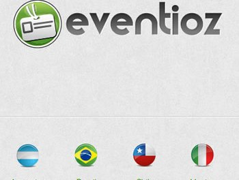 Eventioz: Servicio para organización de eventos, cursos, congresos o jornadas