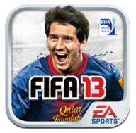 FIFA 13 con 4 modos de juego: Rápido, Torneo, Mánager y Online