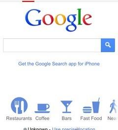Cambios en el algoritmo de Google y la preparación para Mobilegeddon