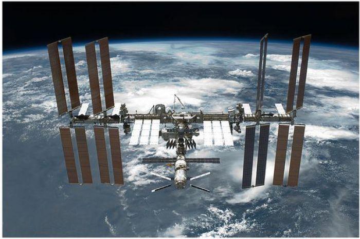 estacion-espacial-internacional