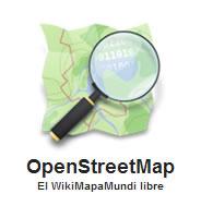 OPenStreetMap: Proyecto colaborativo en el que se basan los mapas de Apple
