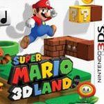 GeeksRoom Labs: Super Mario 3D Land en una Nintendo 3DS XL