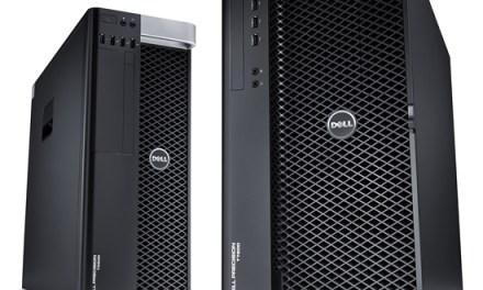 #CES2013: Dell suma premios para sus estaciones de trabajo Precision T5600 y T7600