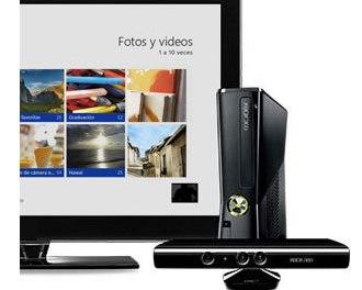 Con SkyDrive, comparte tus archivos en plataformas tan distintas como X360, Android y Más!